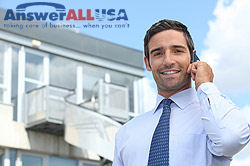 property management answering service